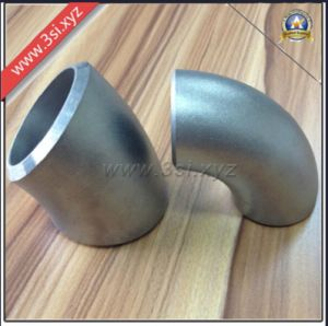 Stainless Steel Butt Welding Seamless Elbow (YZF-F233) pictures & photos
