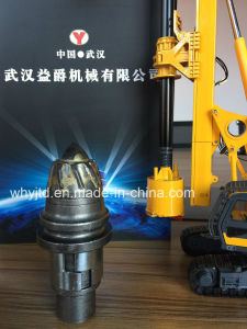 Parts for Piling and Foundation, Foundation Piling Drill pictures & photos