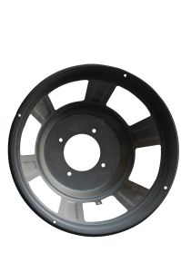 Speaker Basket for Customization Iron Speaker Parts PA Peaker Frame pictures & photos