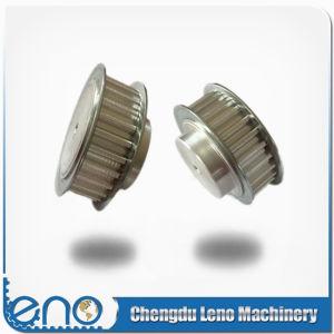 5mm Standard 27t5 Aluminum Timing Belt Pulleys