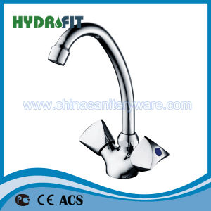 Sink Mixer (FT205-114) pictures & photos