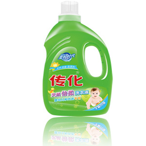 Natural Doubled Soft Laundry Liquid Detergent, professional Manufaturer pictures & photos