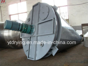 Dsh Double Screw Cone Mixer Machine for Powder Materials pictures & photos
