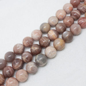 4mm to 18mm Natural Sunstone Beads for Jewelry Making pictures & photos