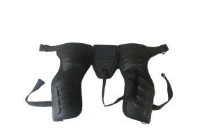 Light Weight Style Flame Retardant Police Anti-Riot Suit/ Self-Defense pictures & photos