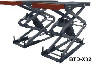 Btd Mobile Scissor Lift Platform Scissor Lift pictures & photos