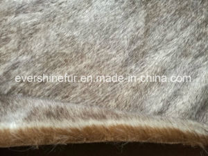 Long Pile Fabric High Pile Fur Fake Fur Faux Fur Artificial Fur for Garment/Shoe/Hat pictures & photos