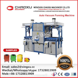 New Development Suitcase ABS/PC Sheet Forming Machine Hot Machine pictures & photos