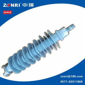 33kv12.5kn Pin Type Insulator for Power Transmission pictures & photos