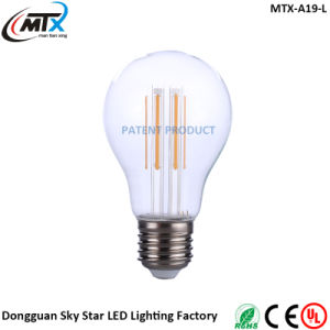 Factory Patent Energy Saving 3W Filament LED Bulb for Kitchen pictures & photos