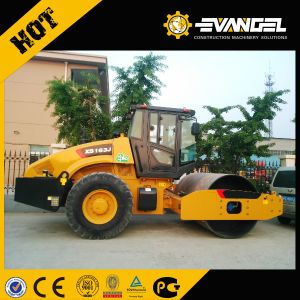 Cheap Xcm 16t Hydraulic Single Drum Vibratory Road Roller Xs163j pictures & photos