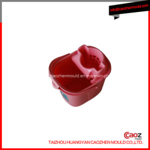 Good Quality/Competitive Price Plastic Mop Bucket Mould pictures & photos