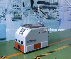 Agv Transporting Robot pictures & photos