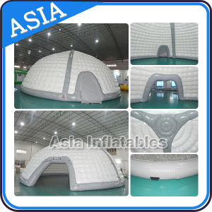 Multifunctional Giant Inflatable Dome Tent for Advertising, Wedding, Exhibition pictures & photos
