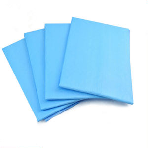 Sterilization Wrap Material Wrap Paper Non Woven pictures & photos