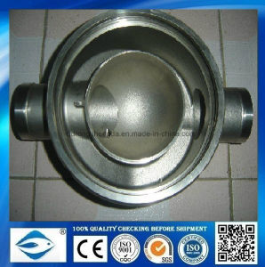 High-Grade CNC Machining Parts pictures & photos
