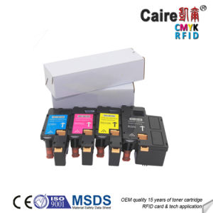 Color Laser for Epson Aculaser C1750 Toner Cartridge pictures & photos