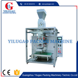 Multi Lanes Seasoning Sachets Packing Machine pictures & photos