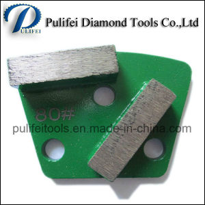 Grinding Pad for Floor Grinder Granite Abrasive Tools