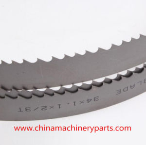 Best Steel Cutting Saw Blades Manufacturer Selling to USA pictures & photos