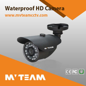 IR Waterproof CCTV Camera with 6mm Lens P2p Ahd Camera 1/1.3/2MP with IR Cut pictures & photos