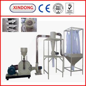 TM Serial PVC Pulverizer Machine pictures & photos
