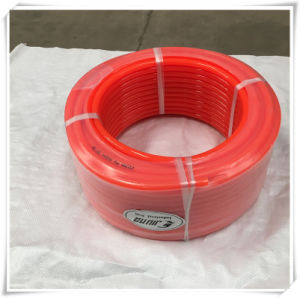 Orange Smooth Polyurethane Round Belt pictures & photos