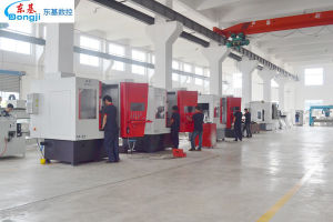 Tool & Cutter Grinder Equiped with High-End CNC Control System & 5 Axes pictures & photos