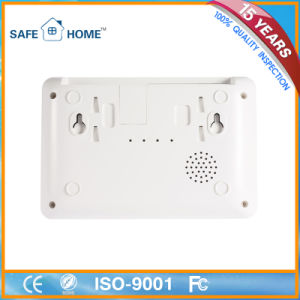 New Smart Electronic Device--Wireless Fire Alarm System pictures & photos