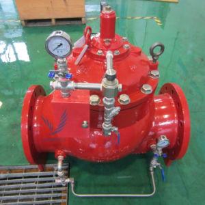 Import High Quality Singer Alarm Deluge Control Pressure Valve pictures & photos