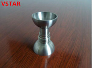 High Precision CNC Machining Part by Lathe for Medical Equipment Spare Part pictures & photos