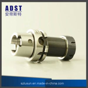 China Factory Hsk63A-2-20-100 Collet Chuck Tool Holder for CNC Machine pictures & photos