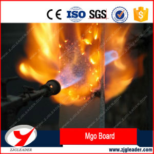 Wall Partition Fire Rated Magnesia Oxide Board pictures & photos