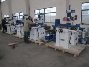 Prescion Hydrauic Surface Grinding Machine (MY250 Table Size 250x550mm) pictures & photos
