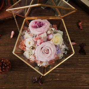 Handmade Natural Flower for Birthday Wedding pictures & photos