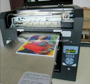 Direct to Full Color Garment Printing Machine pictures & photos