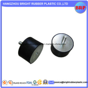Shock Resistant Molding Rubber Buffers, 30 Degree - 90 Degree pictures & photos
