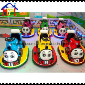 2018 Kids Indoor Playground Ride Amusement Game Battery Racing Car pictures & photos
