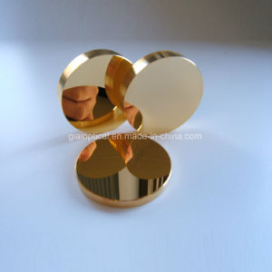 Giai High Reflection Protected Gold Coated Optical Mirror pictures & photos