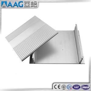 Industrial OEM/ODM Aluminum/Aluminium Profile as Client′s Drawing pictures & photos