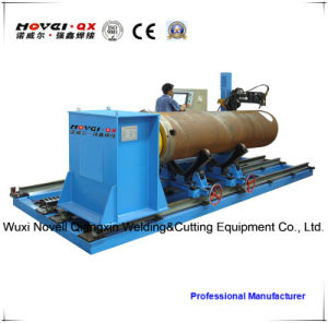 Intersecting Line Cutting Machine (IL6140) / Pipe Intersection Cutting Machine pictures & photos