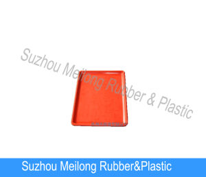 Custom Silicon Rubber Products for Industrial Equipment pictures & photos