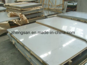 Wholesale 300 Series 304 Stainless Steel Sheet pictures & photos