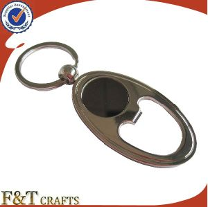 Promotional Metal Bottle Opener with Custom Logo pictures & photos