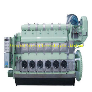 Brand New Man 6L/7L/8L/9L 32/40 Diesel Engine pictures & photos