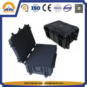 Waterproof Plastic Tool Storage Box with Foam Inside (HWT-0001) pictures & photos