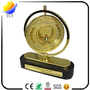 Hot Selling Metal Zinc Alloy Trophy and ABS Resin Trophy and Acrylic Trophy and Crystal Trophy pictures & photos