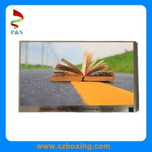 8.0-Inch LCD Display with High Resolution and Contrast Ratio pictures & photos