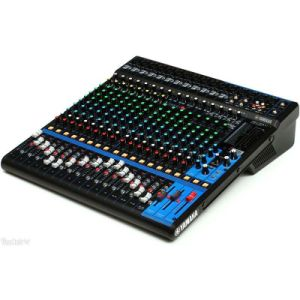 Wholesale Mg16xu Digital Mixer Console with Apple Connector pictures & photos