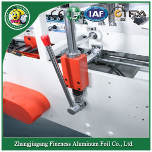 Good New Coming Small Folder Gluer Machine pictures & photos